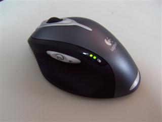 MX1000 Mouse