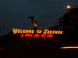 Welcome to Sarawak - A Place Like No Other