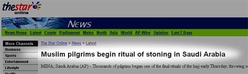 Muslim stoners