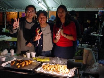 Pasar Malam - Celebrations