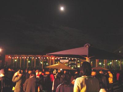 Pasar Malam - Full Moon