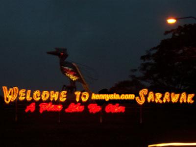 Welcome to kennysia.com Sarawak!