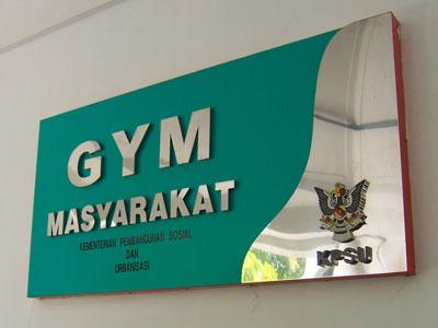Stupid Gym