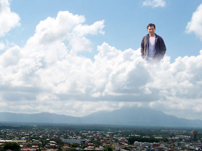 Osim iSqueeze makes you walk in the clouds!