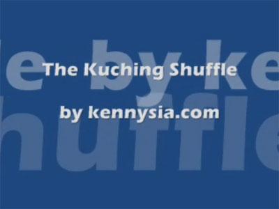 Kuching Shuffle