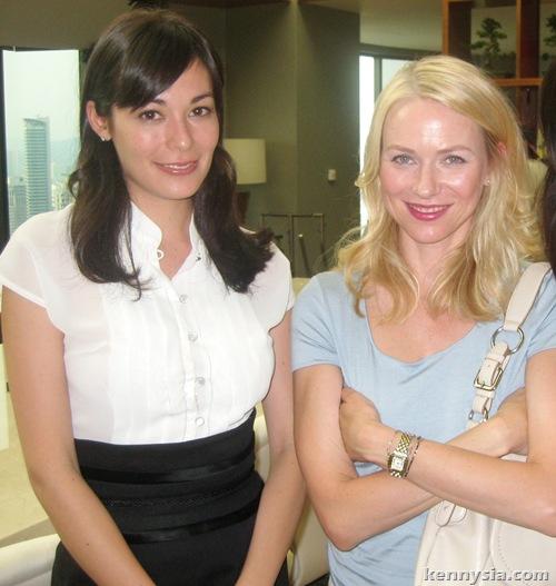 Kennysia.com: Stephanie Chai & Wedding Guide Asia
